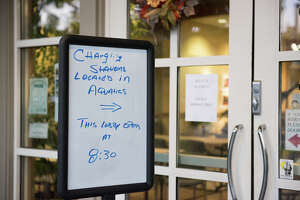 Community centers around Marin are offering charging stations for residents without access electricity.