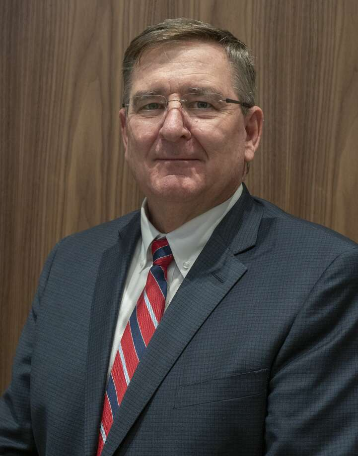 Industry Advocate Tommy Taylor, director of oil and gas development at Fasken Oil and Ranch. Photo: Tim Fischer/Midland Reporter-Telegram