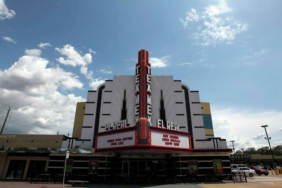 El Real Tex-Mex opened in the former Tower Theater in 2011. After the restaurant's closure, the future of the building is again uncertain.