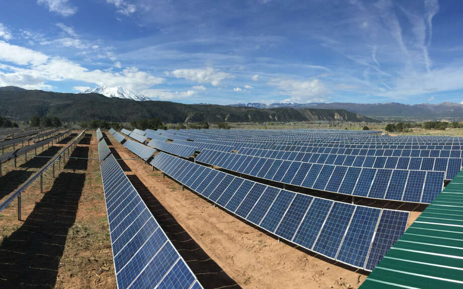 HCS Renewable Energy is hiring hundreds in the Permian Basin for major solar farm projects in Kermit, McCamey and Andrews. Photo: Courtesy Photo