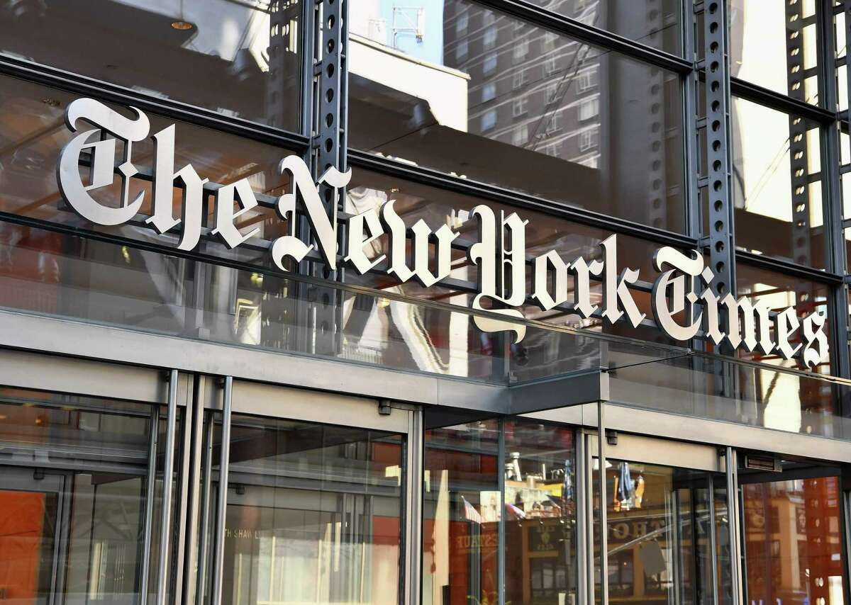 The New York Times is adding a San Antonio bureau as the paper expands its coverage of Texas.