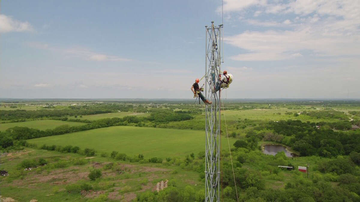 Nextlink Internet will be offering fixed wireless internet service connected to towers the company already has in the area or on new towers it will build.