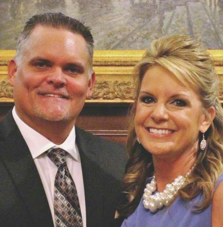 Bobby and Mindy Martin Photo: Courtesy Photo