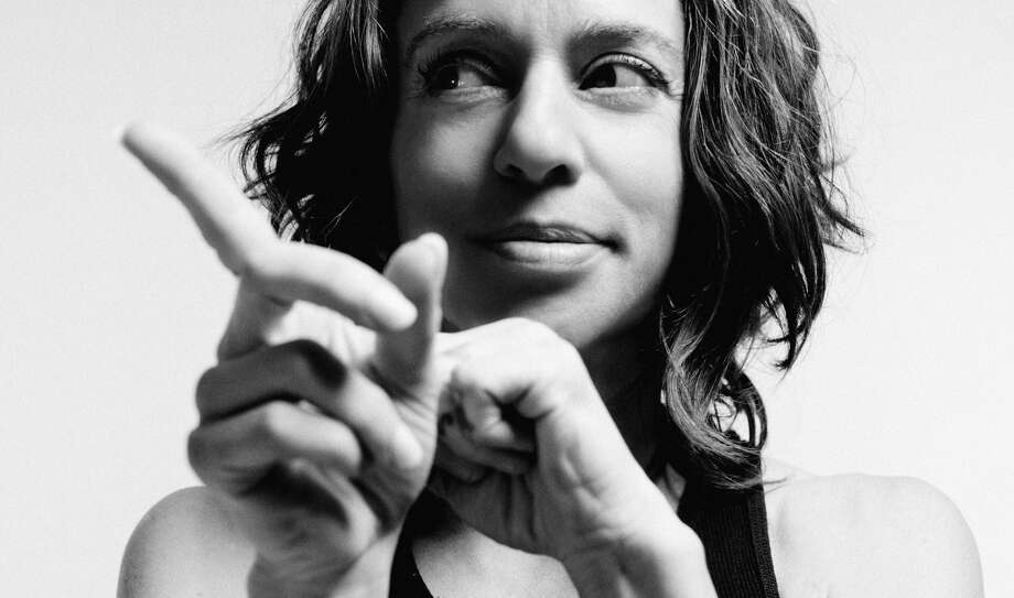 Ani DiFranco will play College Street Music Hall Nov. 8. Photo: CSMH / Contributed Photo