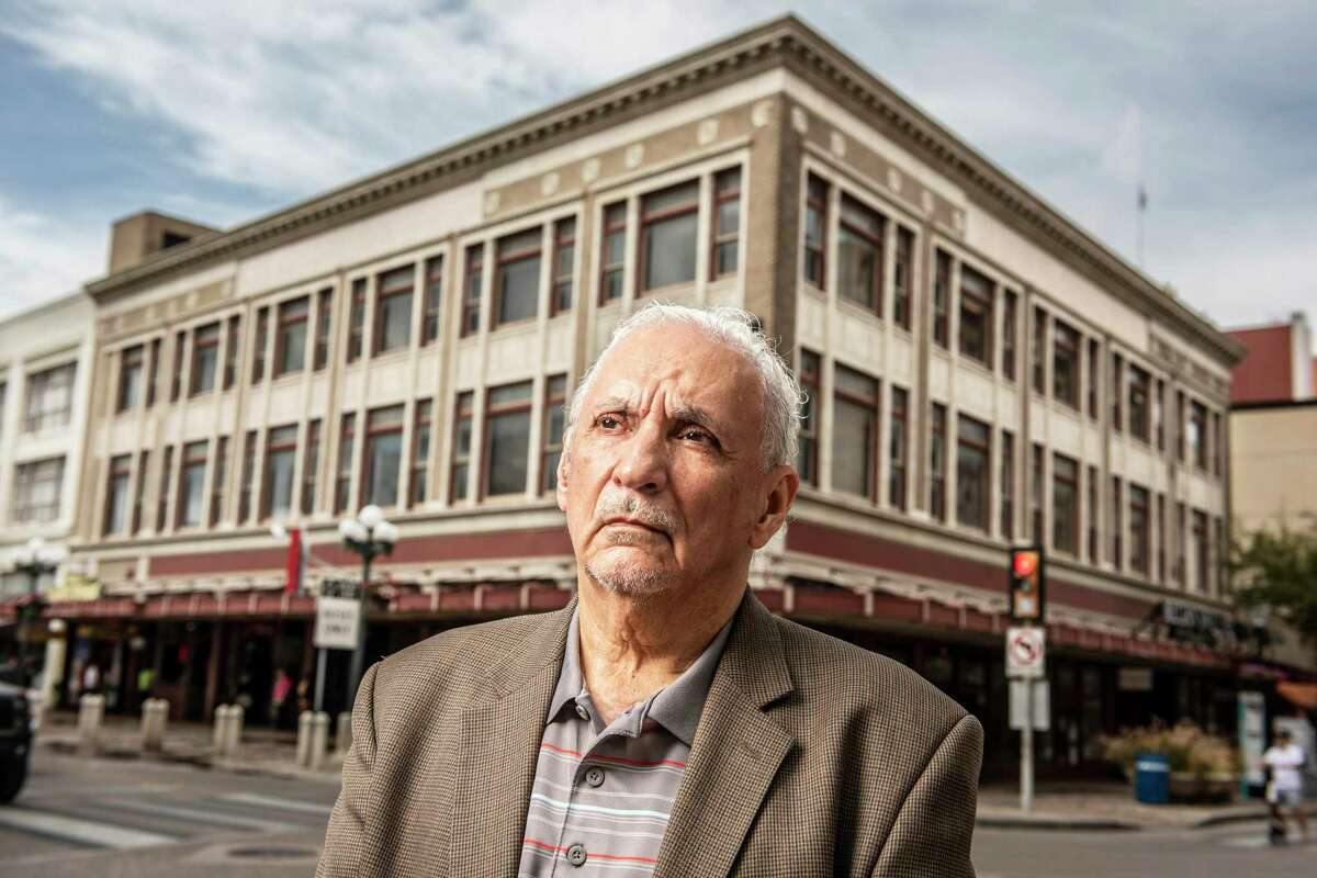 Mario Salas, former member of the San Antonio City Council, used to spend time at the Woolworth Building after its lunch counter became one of the first in the South to be racially integrated without protest or violence. The building could be reused as part of a new Alamo museum, or possibly demolished.