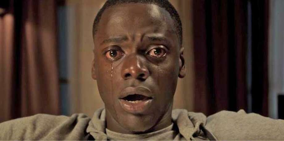 "Jordan Peele's ""Get Out"" is packed with chills. Photo: IMDb/ Contributed Photo"