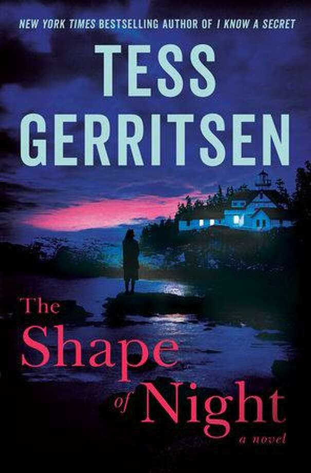 """The Shape of Night"" by Tess Gerritsen. Photo: Penguin Randomhouse / Contributed Photo /"