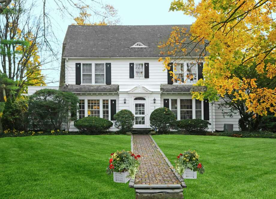2 Quintard Avenue, Old Greenwich Photo: Contributed Photo