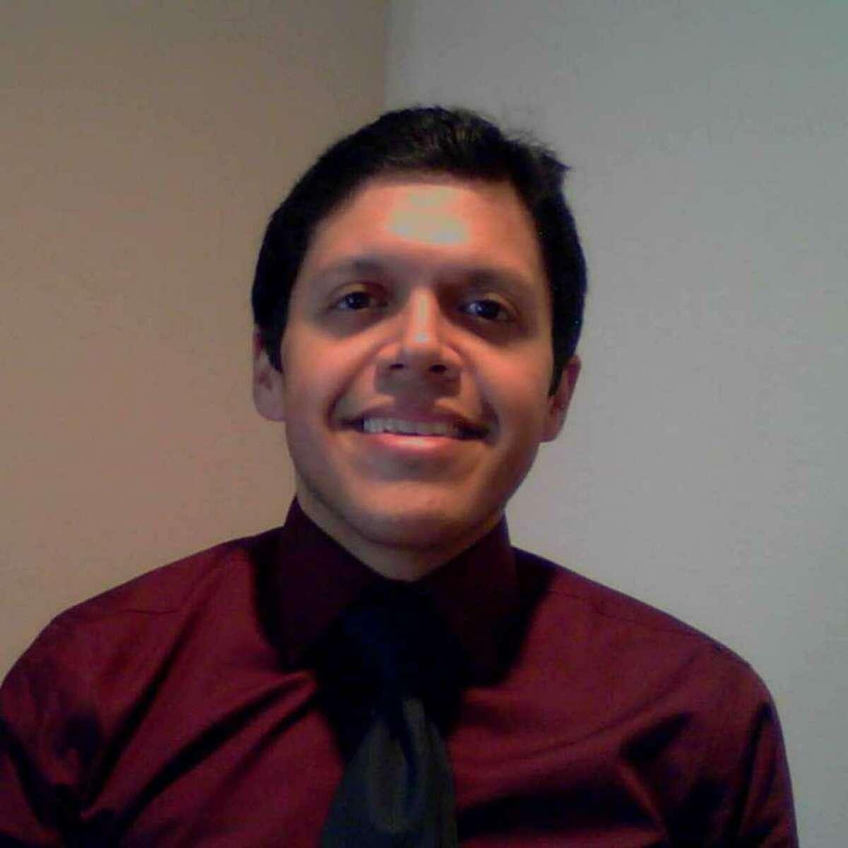 Alfredo Torres Jr.