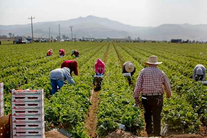 House lawmakers reach agricultural immigration deal