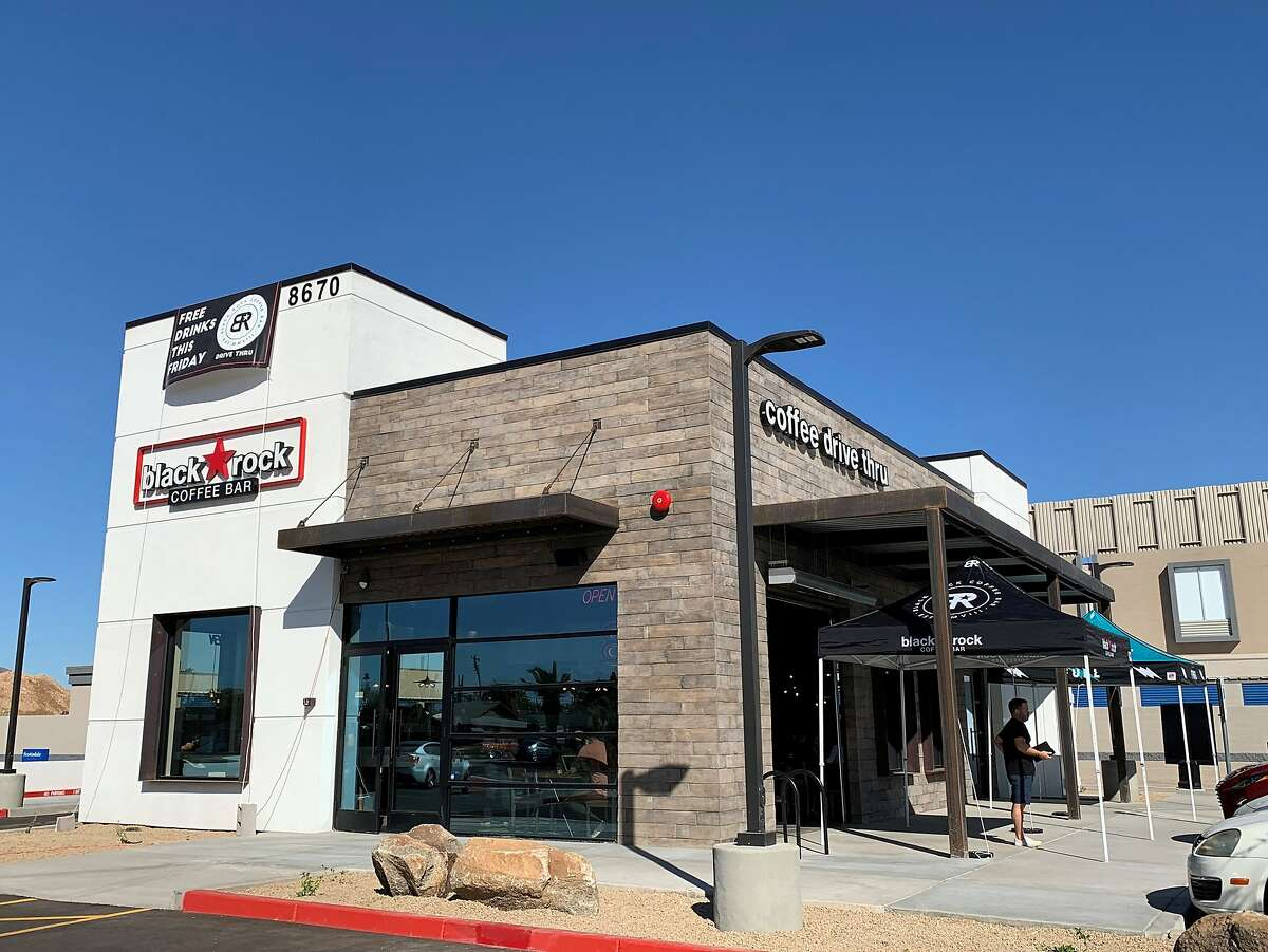 Black Rock Coffee Bar is planning to open two locations, at 11701Blanco Road and 13980 Nacogdoches Road, according to filings with the Texas Department of Licensing and Regulation (TDLR). Construction is expected to wrap up in April and May 2022, respectively, the documents show.