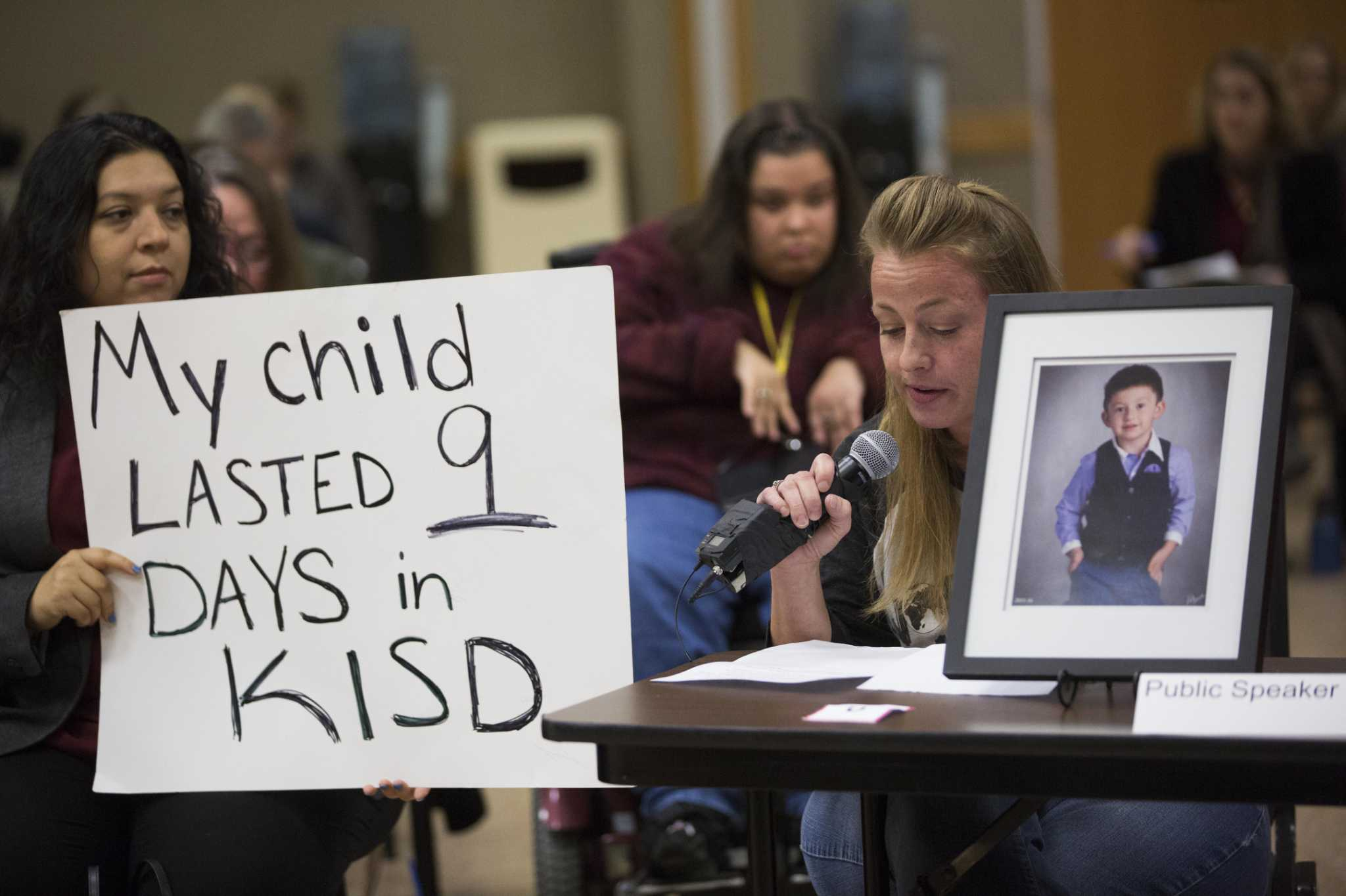 Study finds Texas students kicked out of special ed less likely to graduate, go to college