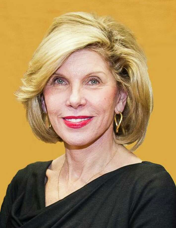 Christine Baranski Photo: Rich Pomerantz / Contributed Photo