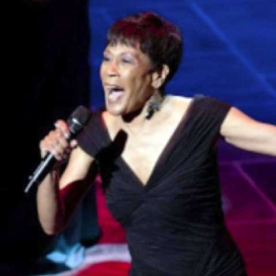 Daryl's House welcomes Bettye Lavette on Friday. Photo: Bettye Lavette / Contributed Photo