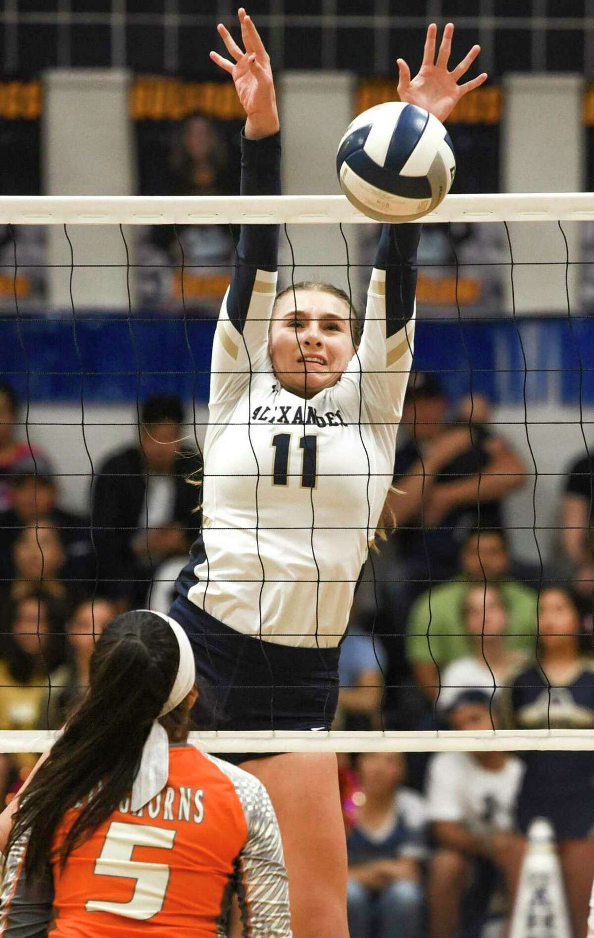 Laredo and United ISD volleyball teams will begin practices Monday as they prepare for their shortened seasons.
