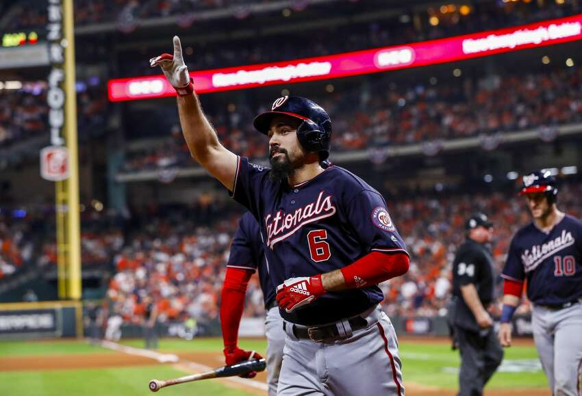 Anthony Rendon, 3B, Nationals The 29-year-old put together a career year in his contract year, hitting a career-best .319 to go along with career-highs in HRs (34) and RBI (126). The Nationals would like to keep him, but there will be plenty of competition and it likely will take a seven-year deal in excess of $200 million.