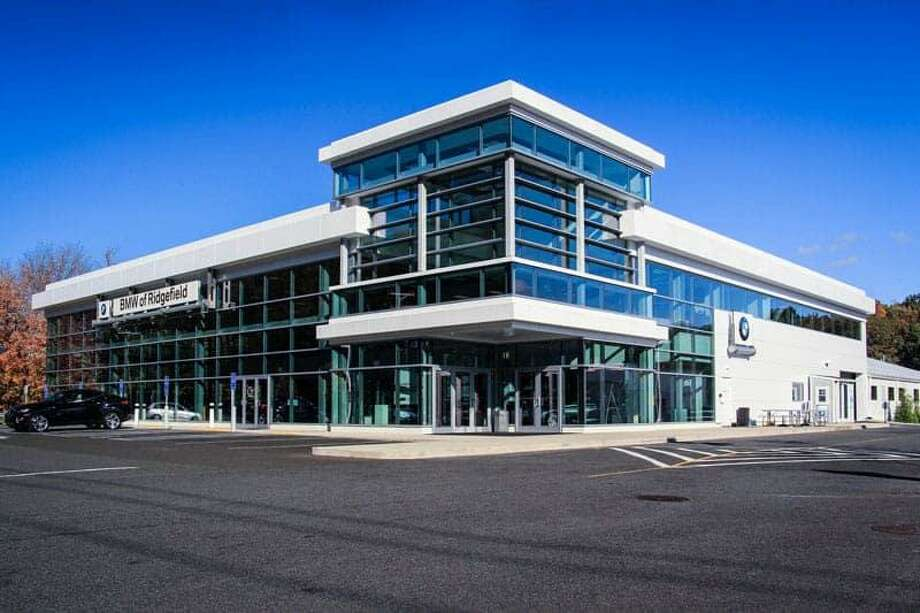 BMW of Ridgefield is located at 746 Danbury Road.