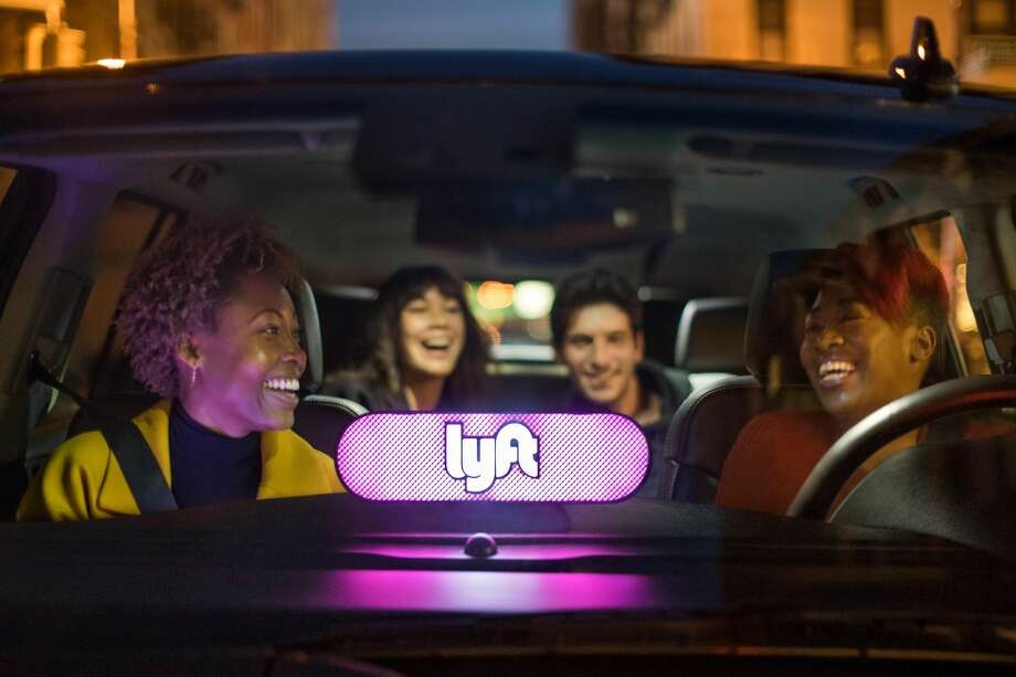 Lyft is offering a 25% discount for new and existing users heading to the Dia de los Muertos festivities at La Villita this weekend. Photo: Lyft