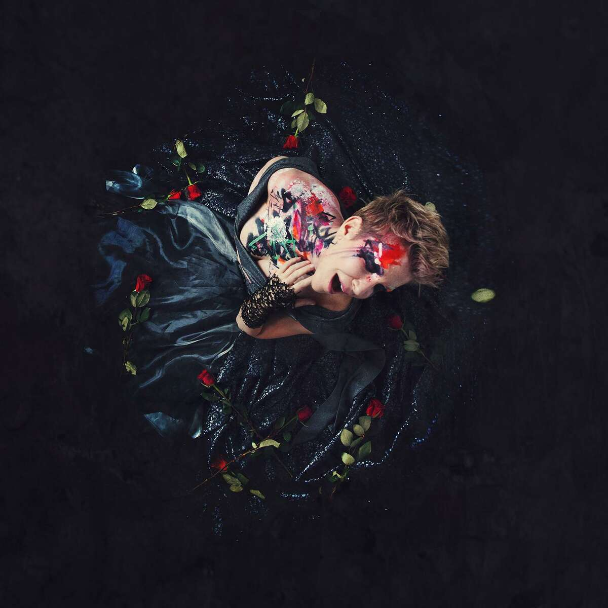 """'In War and Peace: Harmony Through Music"""" presented by Houston Grand Opera with opera star Joyce DiDonato"""