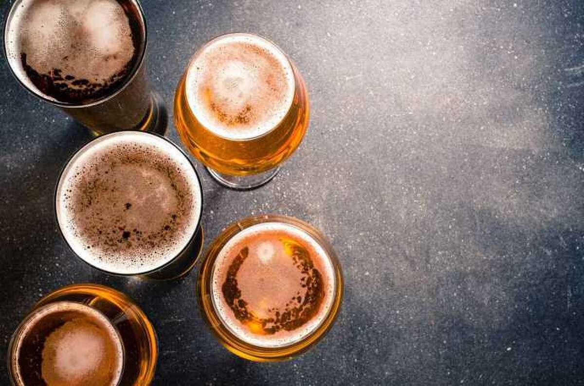 Spoke + Spy Ciderworks selections