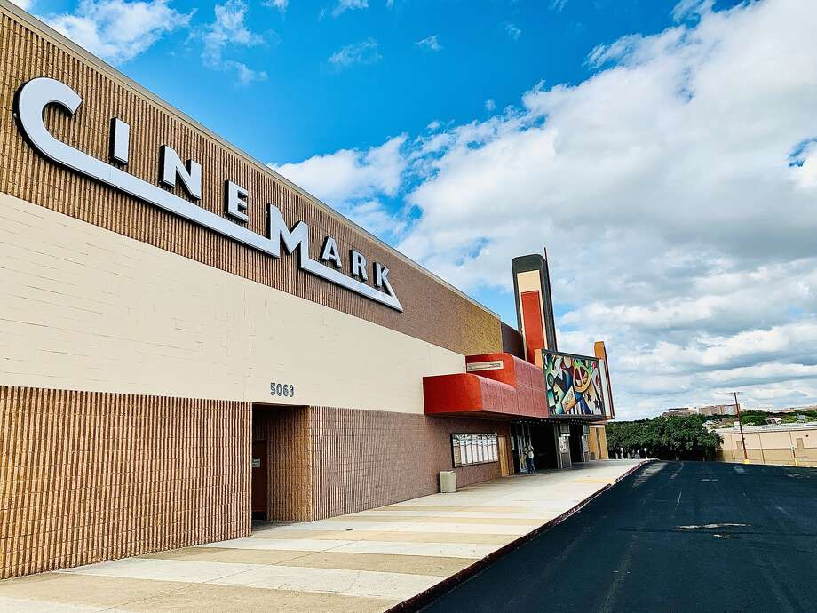 Cinemark knows it needs to roll out the red carpet to lure moviegoers back to its theaters, where sitting for a two-hour movie in a seat that was occupied by multiple strangers no longer seems normal. Photo: Cinemark San Antonio 16
