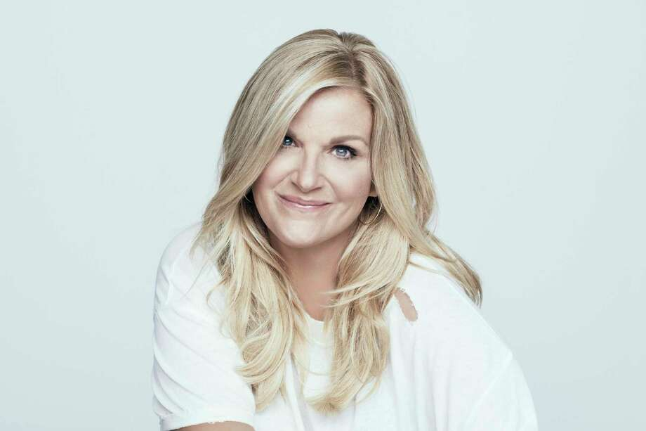 Country singer Trisha Yearwood Photo: Russ Harrington / Russ Harrington