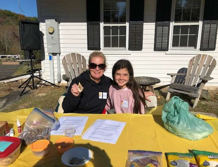 National Charity League, Inc. (NCL) Ridgefield Chapter will hold a prospective new member informational meeting Nov. 21, from 7-8 p.m. at Keeler Tavern. Photo: Contributed Photo.