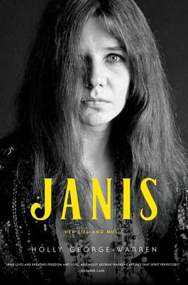 Doing Port Arthur proud: New biography delves into the soul of Janis Joplin