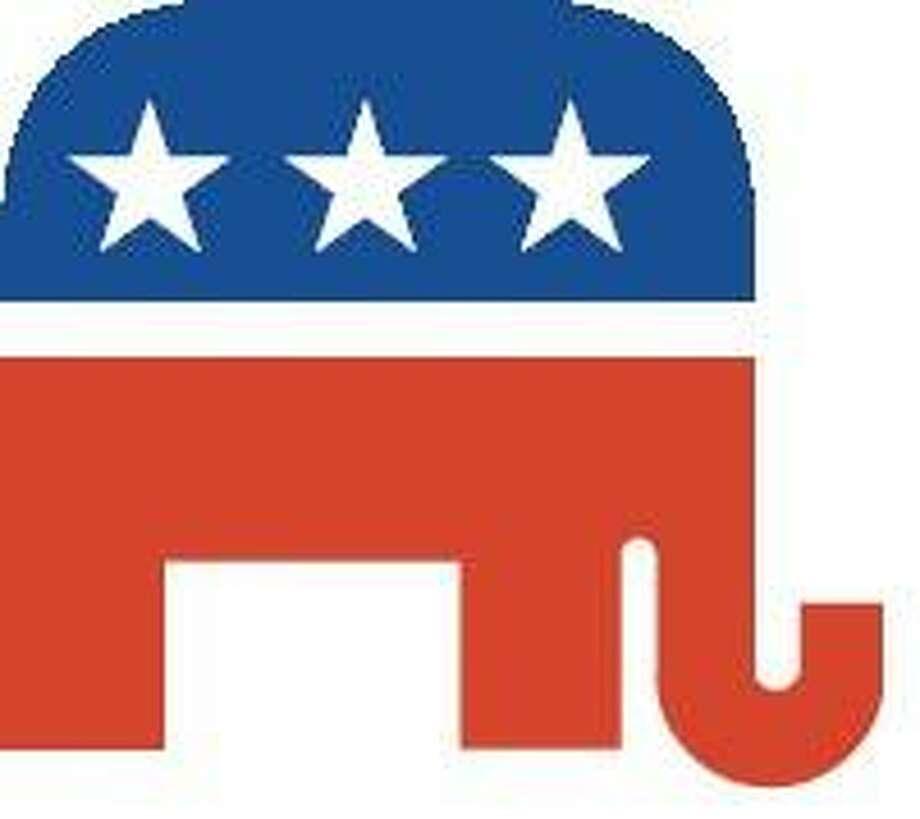 GOP Logo Photo: Hearst Connecticut Media