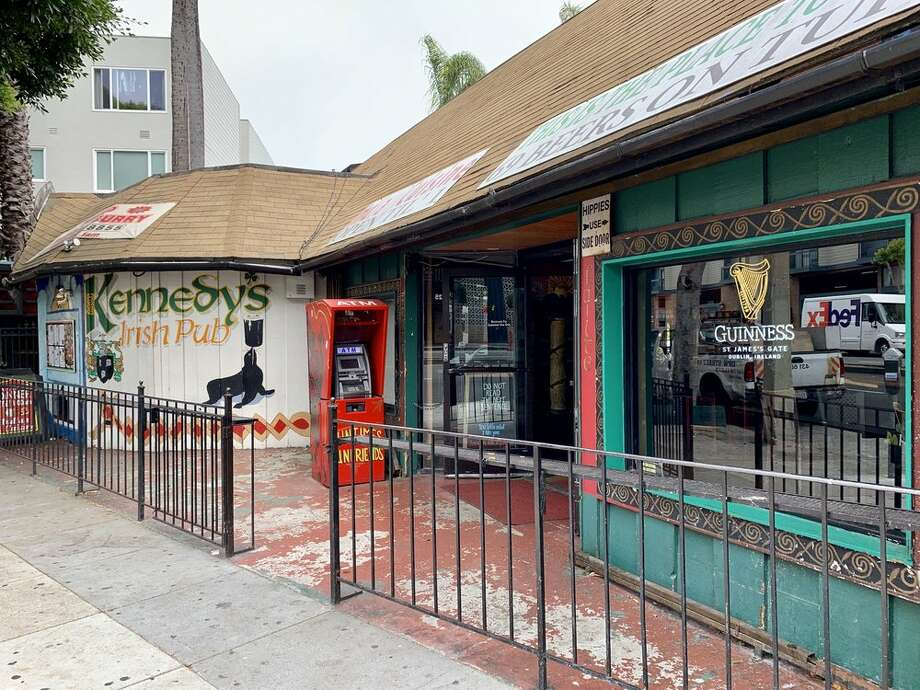 Kennedy's Irish Pub and Curry House is slated to close on Thursday. Photo: Yelp / Carl C.