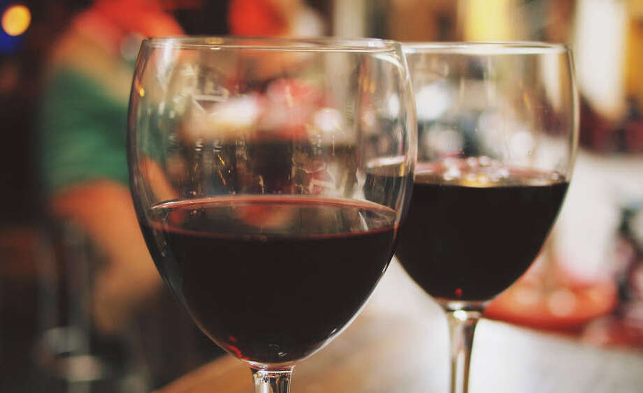 Veranda in Richmond is hosting Vino in Veranda 3-6 p.m. Saturday, Nov. 2. The ticketed event features local beer, wine and restaurants. Proceeds benefit Attack Poverty Friends of North Richmond. Photo: Veranda In Richmond