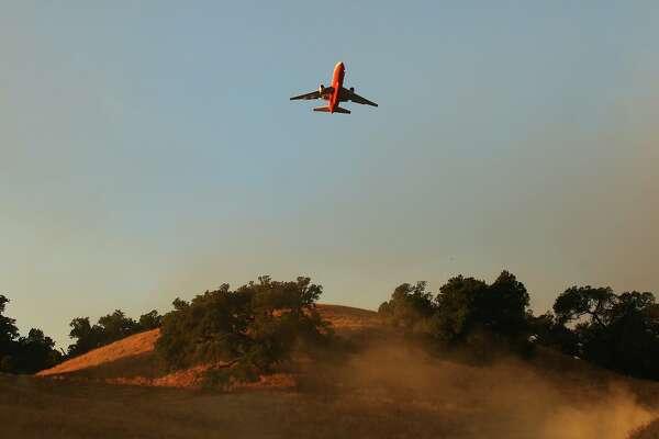 Award-winning wildfire photographer Matthew Henderson turns his camera toward the devastation of the Kincade Fire.