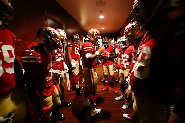 49ers Face Spooky Halloween Matchup Beware The Curse Of Winning