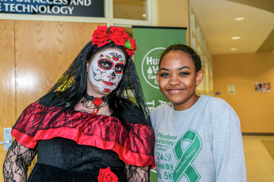 Were you Seen at the Pumpkin Palooza Student and Family Festivals on Tuesday, Oct. 29, 2019, at Hudson Valley Community College in Troy, N.Y.? Photo: VINCENT GIORDANO For HVCC / Copyright 2019