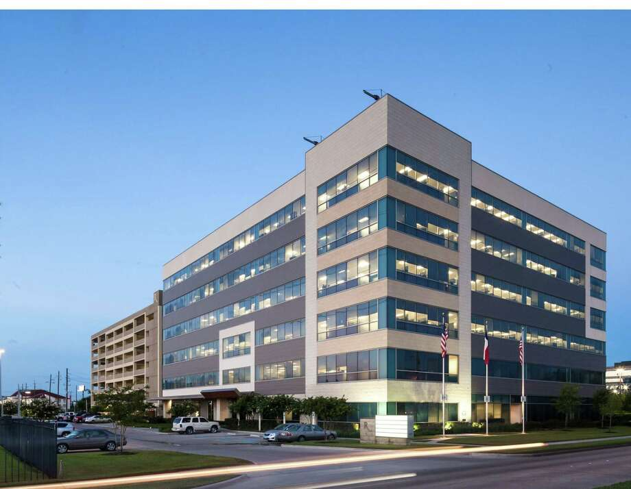BH Propertieshas selected CBRE to lease and manage The Reserve at Park Ten office building at 15721 Park Row. Photo: CBRE