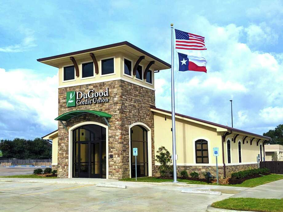 DuGood Federal Credit Union is expanding to Nederland Avenue with a new branch opening Nov.4. Photo: Courtesy Of DuGood Federal Credit Union