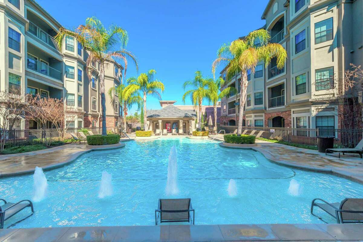 The Harbor View Apartments at 4855 Magnolia Cove Drive in Kingwood will be renamed JaXon by the new owner, American Landmark Apartments.