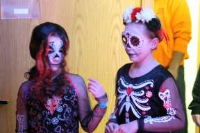 Children and parents alike turned up to the 10/30 Party held at Evangel Life Assembly on Wednesday, Oct. 30 to celebrate Halloween.