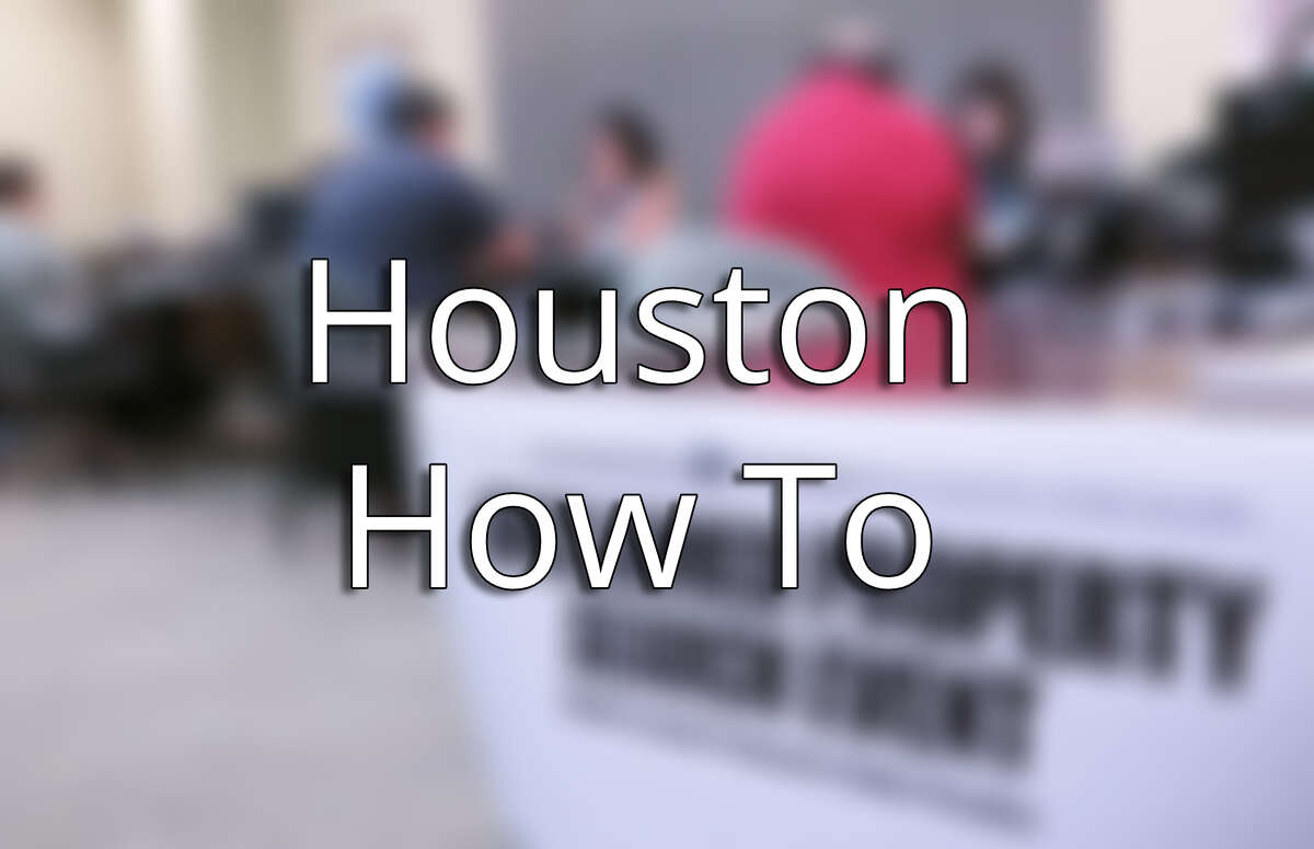 Houston How To: The Houston Chronicle's definitive guide to exploring and understanding the city's peculiarities and problems. Click through the slideshow to get access to our guides on living smarter and better.