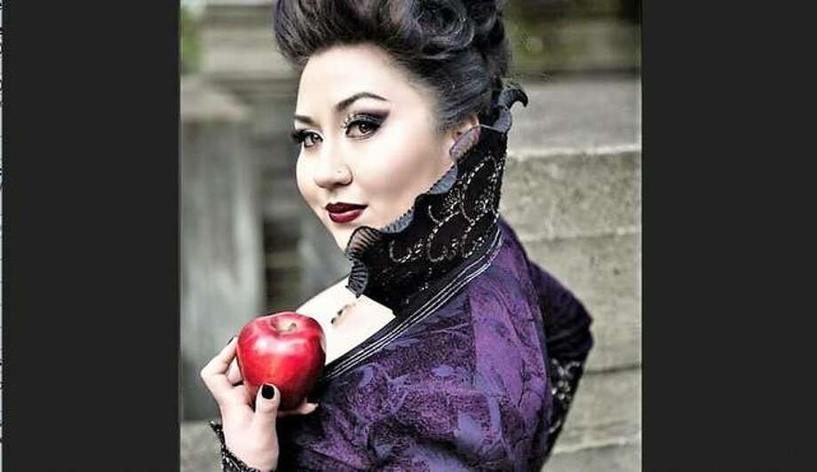 Christal VanEtten, a horror blogger from Bethalto, has amassed more than 8,000 followers on Instagram and has a growing fan base on her website, thesuperghoul.com.