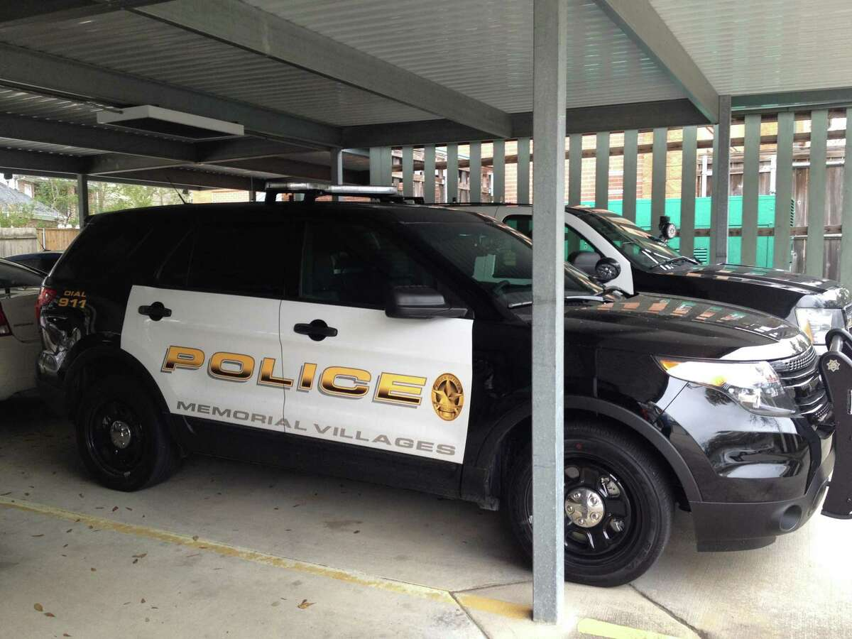 New police interceptor utility vehicles arrived last week at the Memorial Villages Police Department.