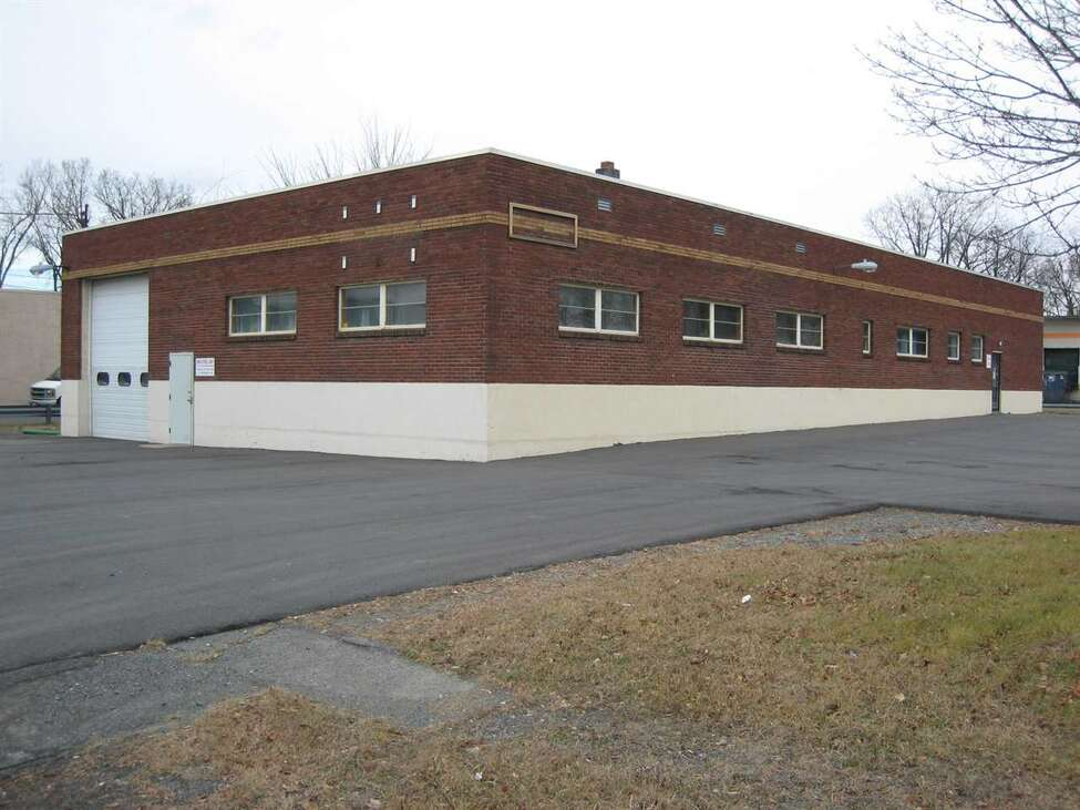 One of Ann MacAffer's listings, 13 Warehouse Row, Albany, $550,000. (CBRE)