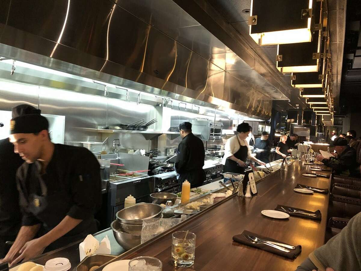 13 Coins blends old and new as one of Seattle's oldest restaurants.