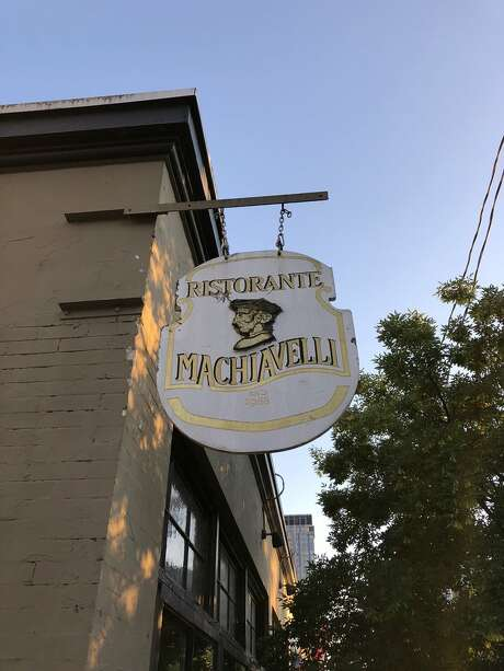 Ristorante Machiavelli celebrated 31 years of business in August of 2019. Photo: Andrew P/Yelp