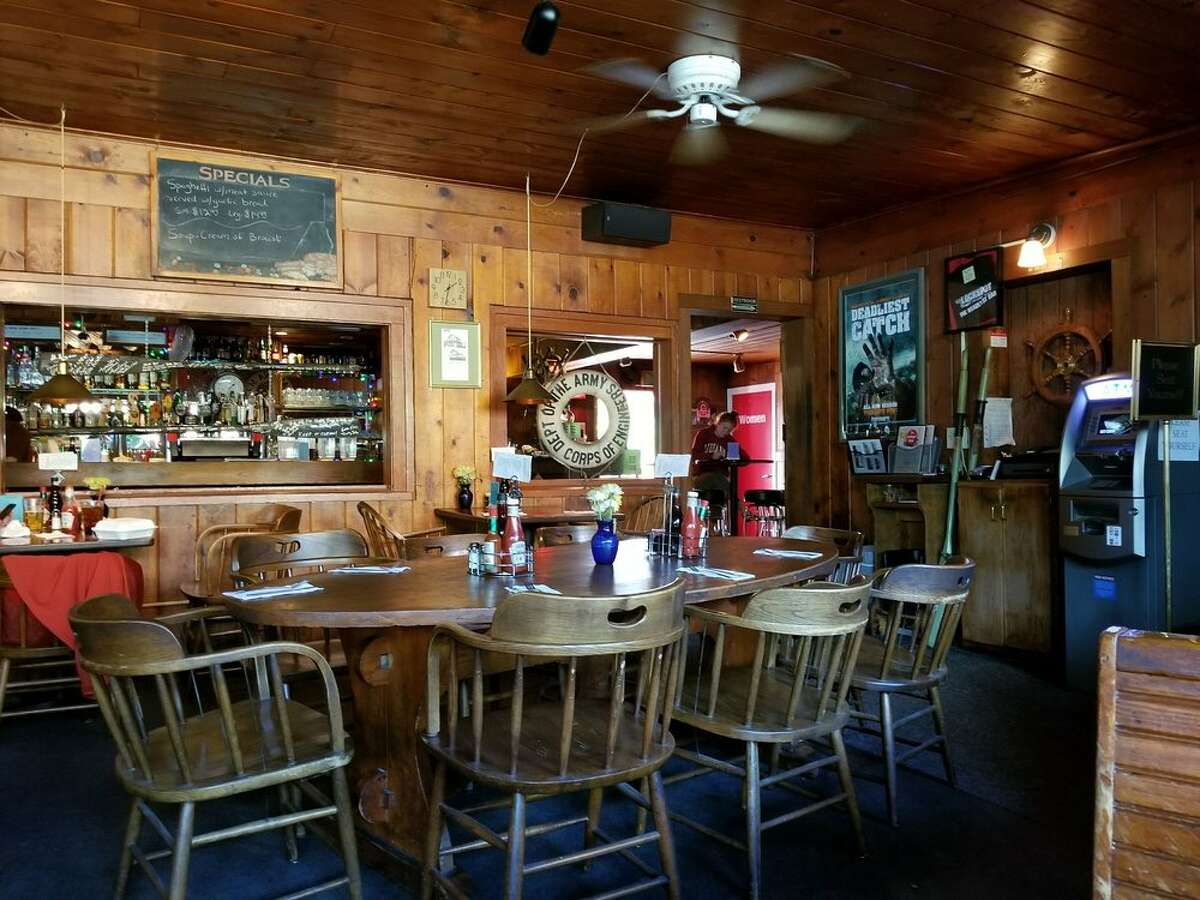 The Lockspot Cafe stays true to its no-frills roots.