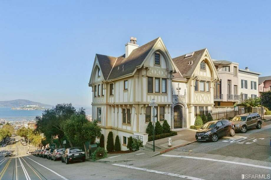 ADDRESS: 898 FRANCISCO ST. San Francisco, CA 