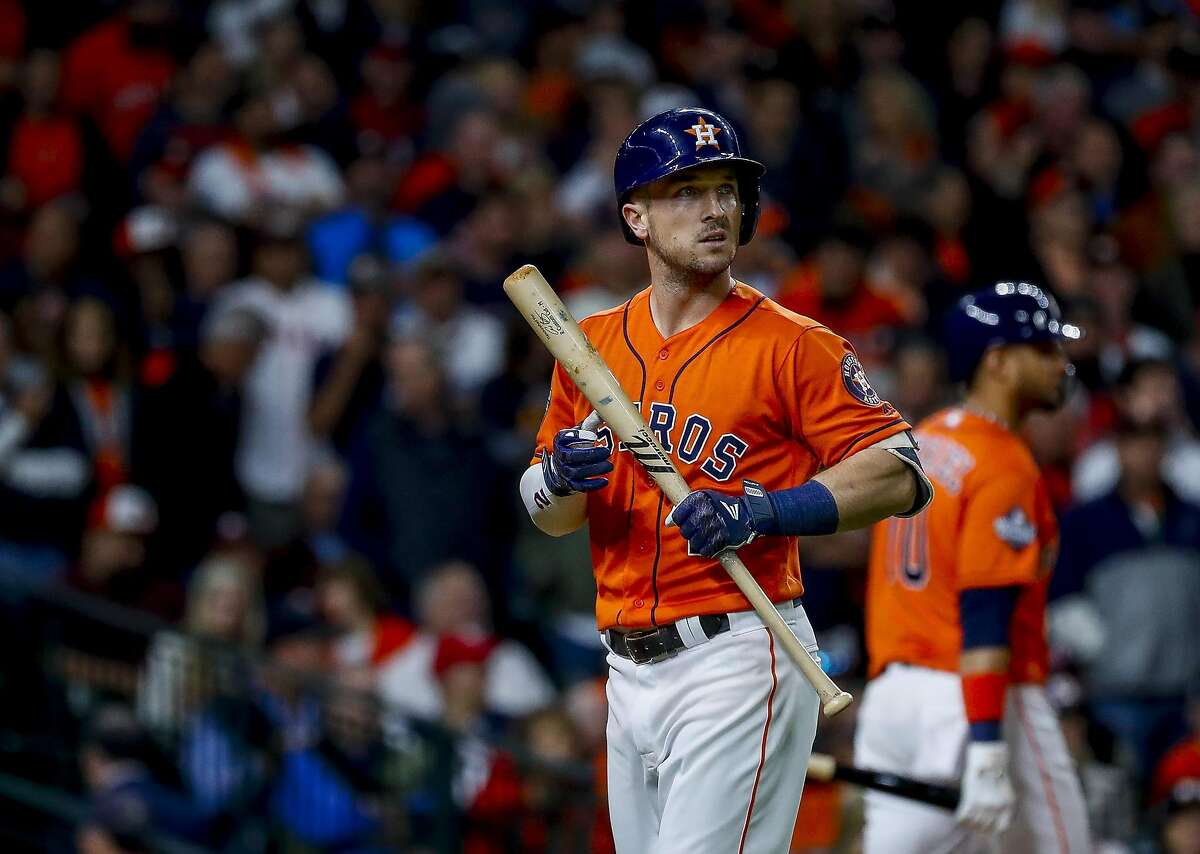 >>> See how the Astros stack up with the latest odds for teams to make the 2020 World Series.