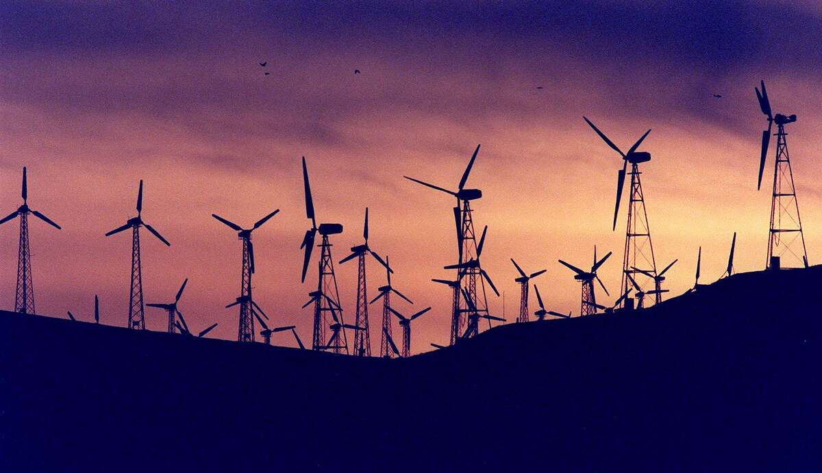 Can the world switch to clean energy fast enough to prevent catastrophic climate change?