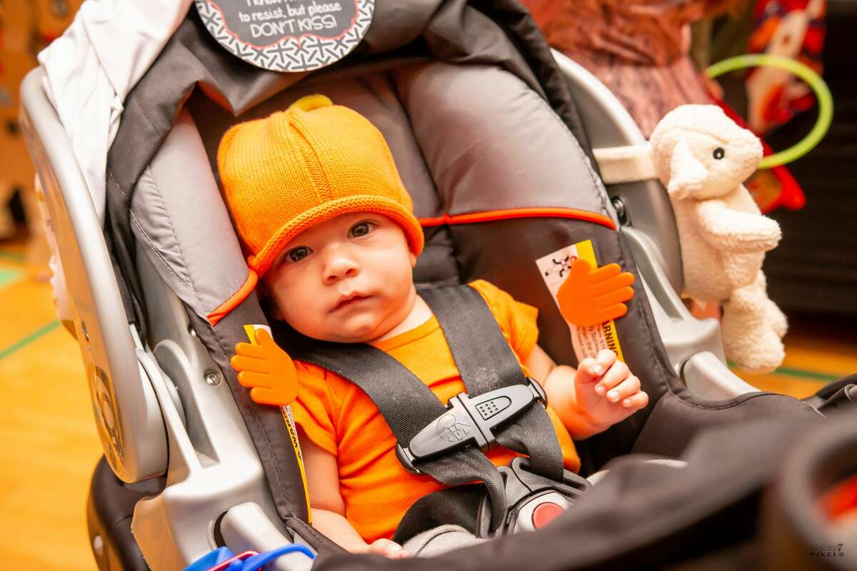 New Haven's Trunk-Or-Treat event was held on October 31, 2019. Kids donned their costumes and collected candy at the event, which is held as a safe alternative to trick-or-treating. Were you SEEN?