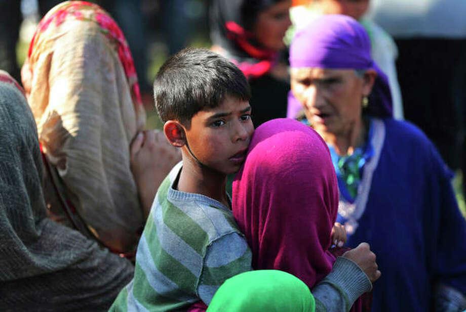 Photo: Mukhtar Khan | AP